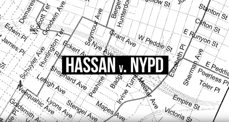 Hassan v. NYPD Full Documentary