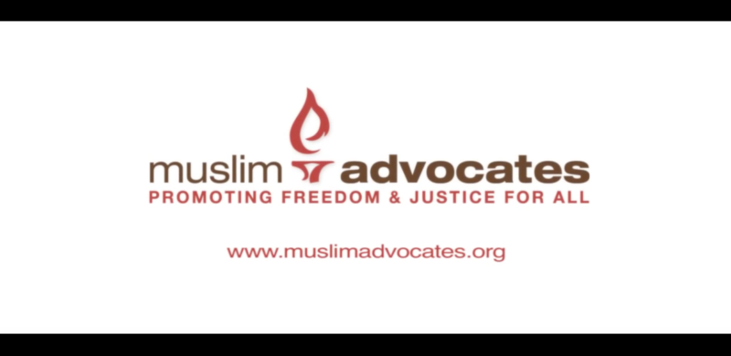 Learn About Muslim Advocates