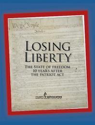 Losing Liberty Muslim Advocates